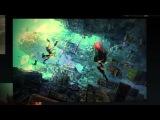 TGS 2013: Gravity Daze 2 - Тизер