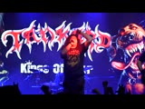 Tankard - Not One Day Dead (But Mad One Day) (Москва, Station Hall, 02.03.2019)