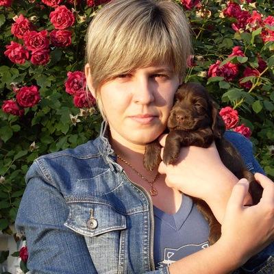 Анна Щетинина, 7 февраля 1985, Львов, id225253301