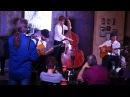 Accordi Disaccordi in Igor Butman's Club Moscow Micro 08 04 15