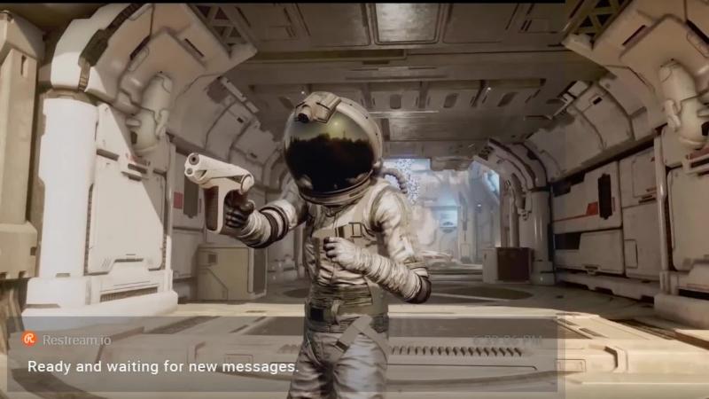 FAR CRY 5: LOST ON MARS - БЛОНДИНКА ПРОТИВ АРАХНИДОВ! (DLC)