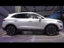 2019 Lincoln MKC - Exterior And Interior Walkaround