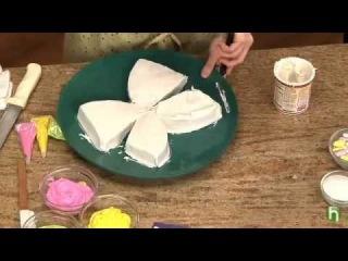 Детский торт БАБОЧКА  Чудесный подарок ребенку на День Рождения  СУПЕР ИДЕЯ!!