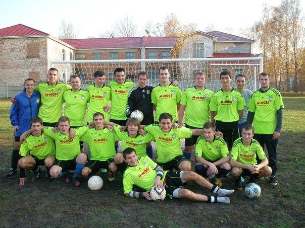 Бородянский Футбол  - изображение 4