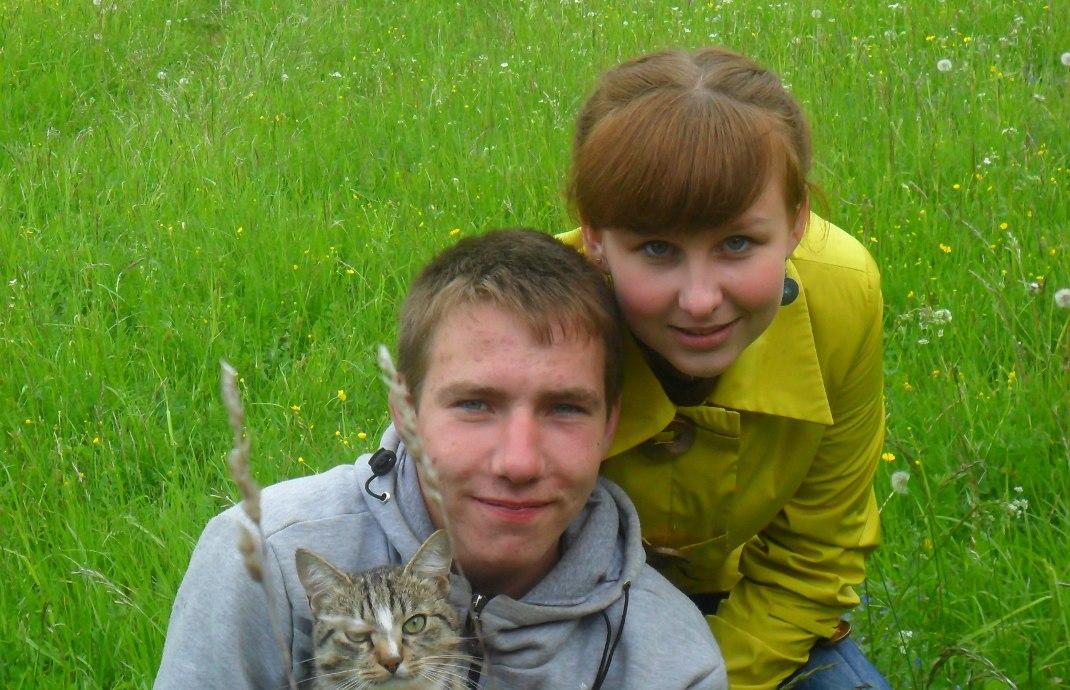Жеха Рутковский, Бокситогорск - фото №11
