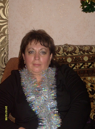 Марина Исаева, 29 октября 1968, Санкт-Петербург, id193881144