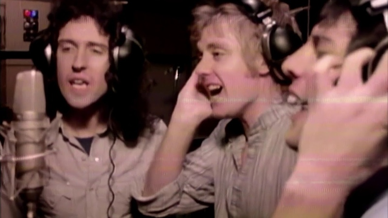 It's Late (The BBC Studio Session)