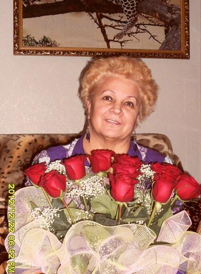 Валентина Ганенко, 21 декабря 1993, Голая Пристань, id71870900