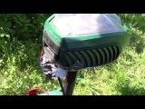 Ловушка-уничтожитель комаров Mosquito Magnet. Эффективность ч1