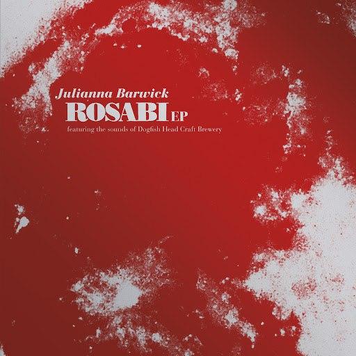 Julianna Barwick альбом Rosabi EP
