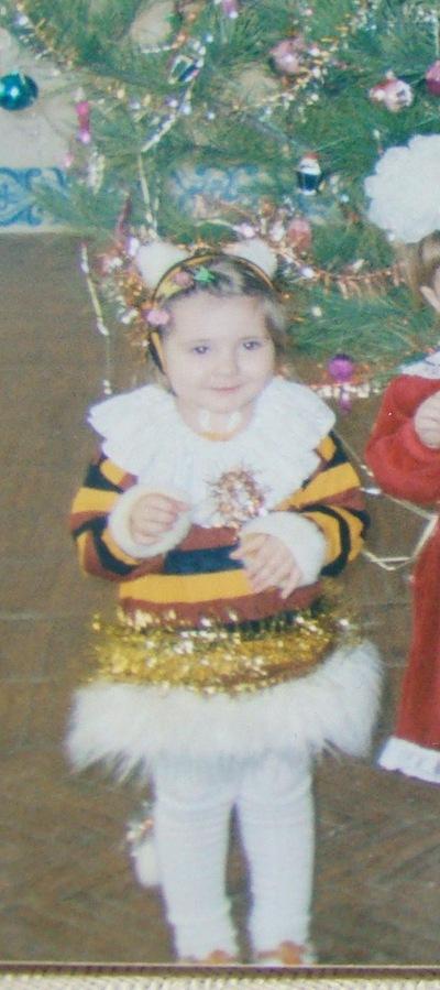 Алена Сафронова, 2 августа , Волгоград, id116215582