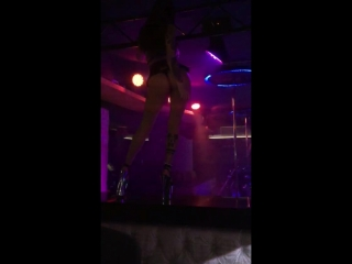 Закрытый Мужской Клуб ZaMena Show Bar