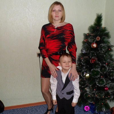 Виктория Барабанова, 22 июля 1987, Полярный, id55717847