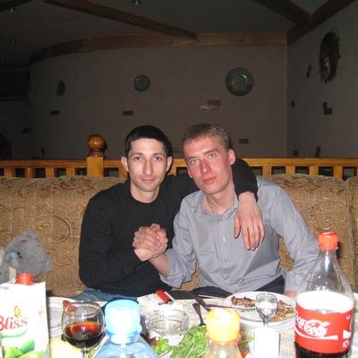 Шамиль Мамедов, 10 августа , Гомель, id48333877