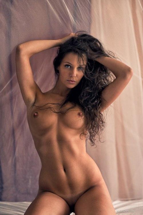 Sexy bare legs nude