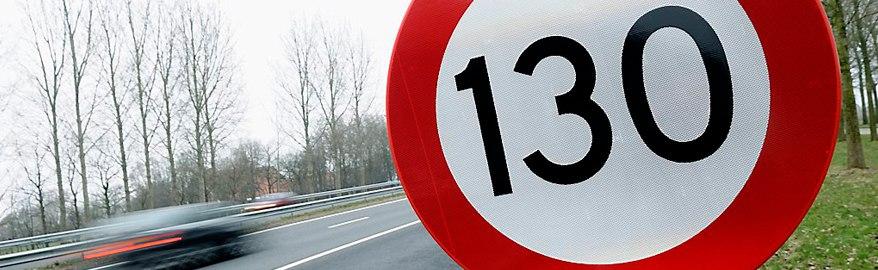 Власти обсуждают возвращение штрафа за превышение на 10 км/ч