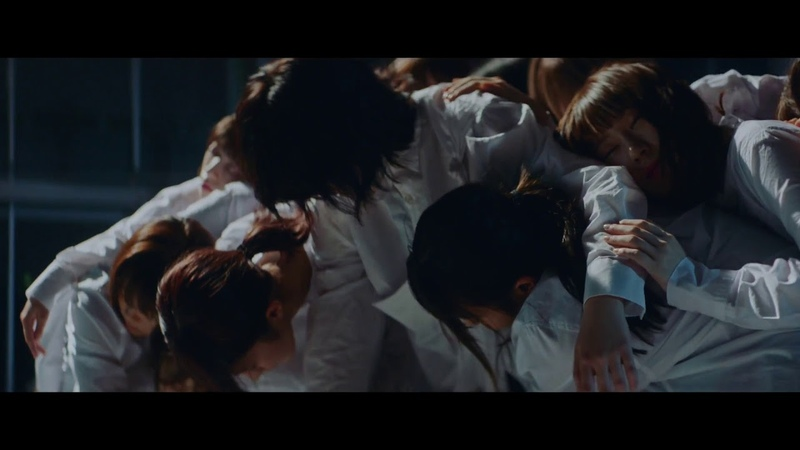 Keyakizaka46 - Ambivalent