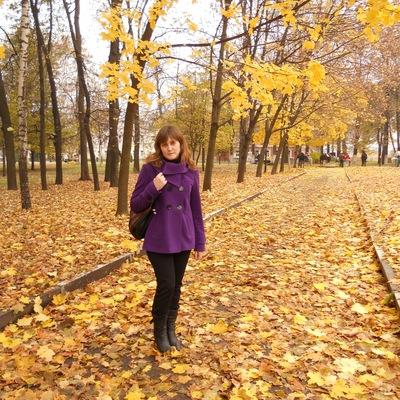Кристина Шуваева, 13 ноября 1994, Днепропетровск, id60040205