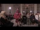 17 сентября 2018 Показ коллекции Burberry в рамках нью йоркской недели моды