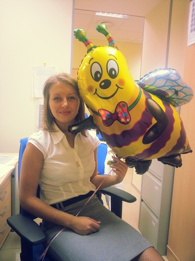 Евгения Пирожкова, 11 сентября , Кемерово, id60814179