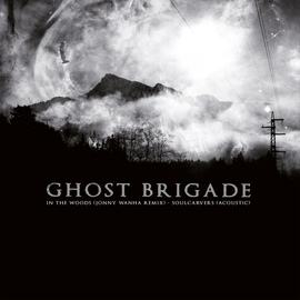 Ghost Brigade альбом In the Woods (Jonny Wanha Remix) / Soulcarvers