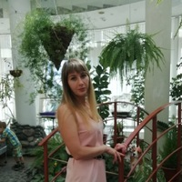 Дарья Улитина