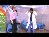Турсынбек Кабатов КВН Летний кубок 2013 (Все шутки с его участием в составе Триод и Диод)