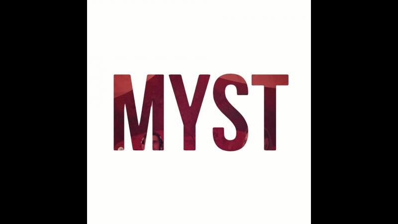 Myst BDay Party 2018