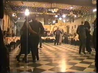 Canyengue - Derecho Viejo - Club Sin Rumbo - MOCCA - Giovanna Di Fazi e Andrea D