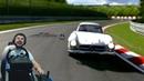 Потные испытания на легендарном Mercedes-Benz 300 SL Coupe по Северной Петле | GT5