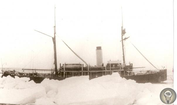 ОСТРОВ ВО ЧТО БЫ ТО НИ СТАЛО Конец 1920-х гг. - время первых успехов Советского Союза в Арктике. Молодая, ещё не всеми ведущими державами признанная страна предпринимала решительные шаги для