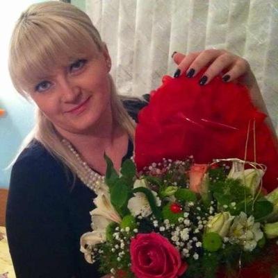 Анжела Грищенко, 29 октября 1987, Киев, id7748690