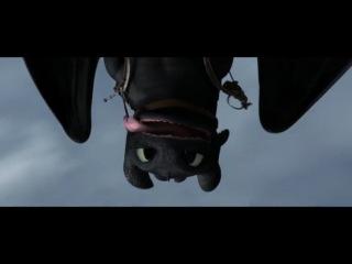 Как Приручить Дракона 2/ How to Train Your Dragon 2 (2014) Трейлер
