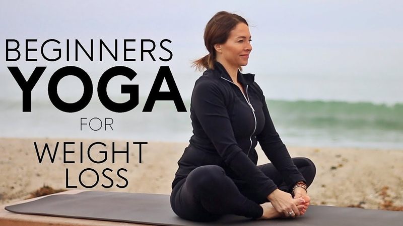 Beginners Yoga For Weight Loss Workout