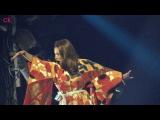 Despina Vandi & Freaky Fortune - Diamonds - Ela Konta Madwalk 2013