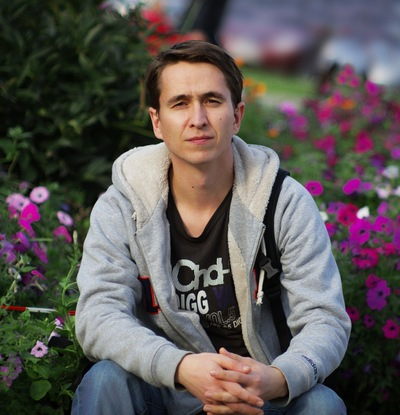 Radik Gismatullin, 27 июля , Мурманск, id202961717