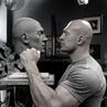 Денис Семенихин on Instagram: Это крайне необычно. Видеть скульптуру собственной головы.