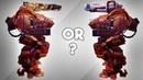 Inquisitor: Redeemer o Ember? (Tarans) Comparación AnakinTEST 32 - War Robots