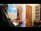 Josie Griffiths Best song ever cover by One direction