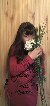 Элина Султанова, 17 декабря , Старобалтачево, id162312461