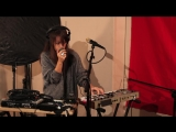 The Hundred In The Hands - Young Aren't Young (Live on KEXP).mp4