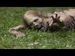 Ходячие Мертвецы | The Walking Dead - 5 Сезон - Документальный фильм