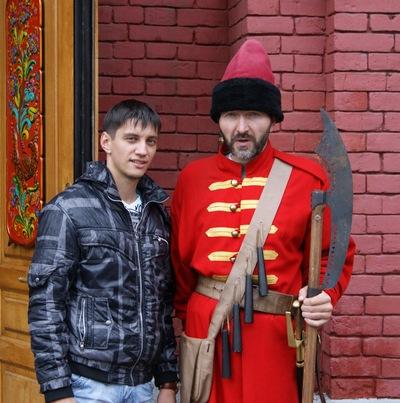 Дмитрий Попенок, 27 января 1990, Иркутск, id31938552