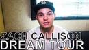 Zach Callison from Steven Universe DREAM TOUR Ep 670