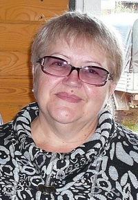 Мила Байкова, 13 декабря 1948, Котлас, id191607007