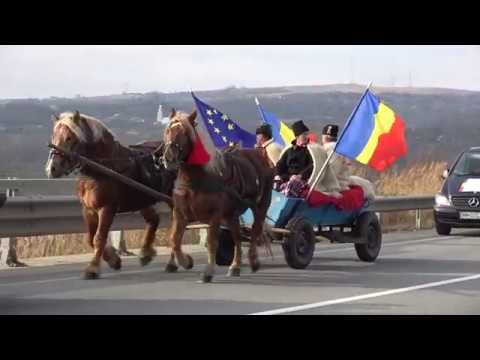 Drumul Unirii - Somcuta Mare, Maramures 24 nov. 2018 Ziua a III-a