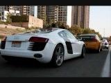 Iran super cars 2010