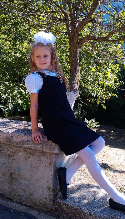 Диана Андреева, 29 сентября 1999, Симферополь, id220921264