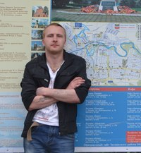 Дмитрий Лавров, Санкт-Петербург - фото №16
