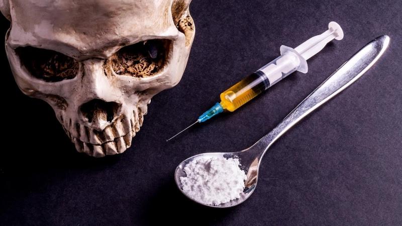 О противодействии наркотикам. Фильм о борьбе с наркотиками.